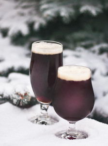 Winter Beer Pic
