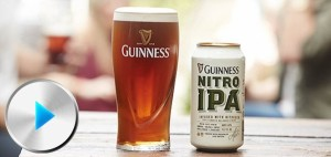 Guinness Fromt Stout to IPA 2