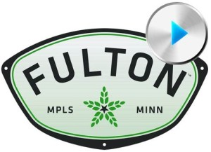 fulton with play button
