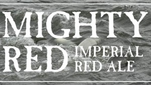 mighty red logo